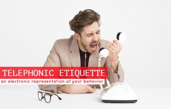 Telephonic etiquette-Engmates